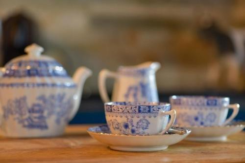 Haus Gabriel - фото 21