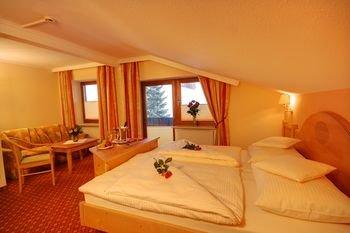Suitehotel Kleinwalsertal - фото 2