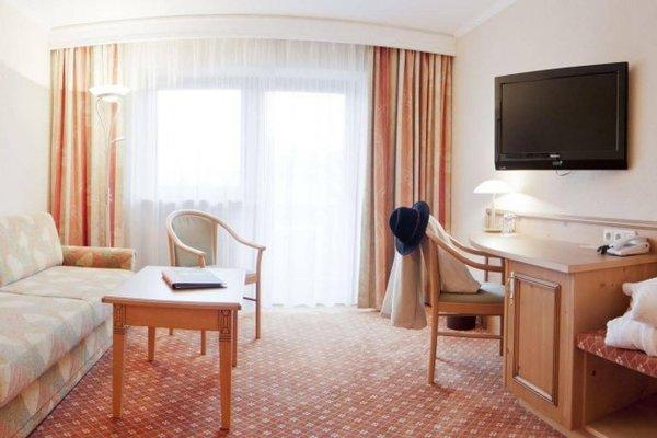 Suitehotel Kleinwalsertal - фото 5