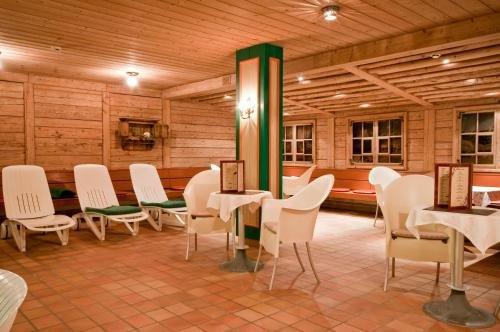 Suitehotel Kleinwalsertal - фото 8