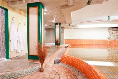 Suitehotel Kleinwalsertal - фото 9