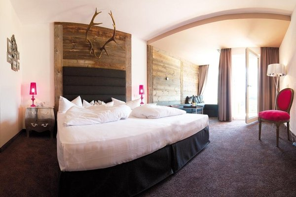 Alpenhotel Stefanie - фото 1