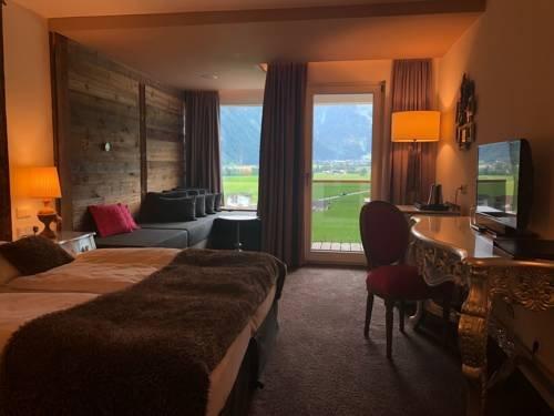 Alpenhotel Stefanie - фото 10