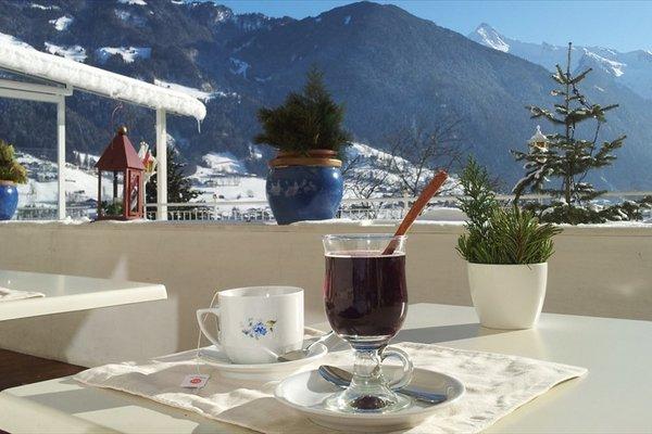 Alpenhotel Stefanie - фото 15