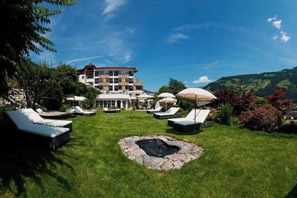 Alpenhotel Stefanie - фото 18