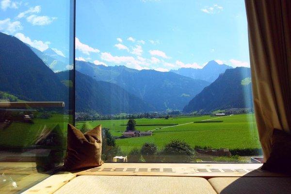 Alpenhotel Stefanie - фото 19