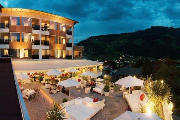 Alpenhotel Stefanie - фото 22