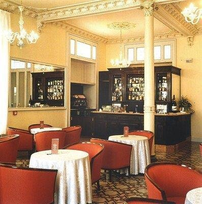 Grand Hotel Imperiale Resort & SPA - фото 10