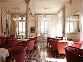 Grand Hotel Imperiale Resort & SPA - фото 11