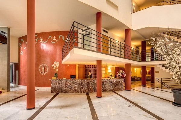 Grand Hotel Imperiale Resort & SPA - фото 12