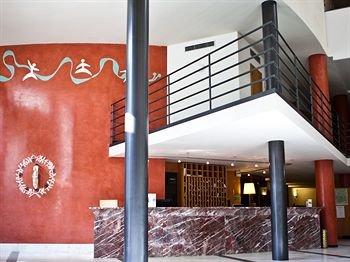 Grand Hotel Imperiale Resort & SPA - фото 13