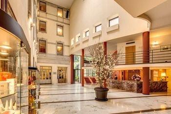 Grand Hotel Imperiale Resort & SPA - фото 14