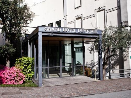 Grand Hotel Imperiale Resort & SPA - фото 19
