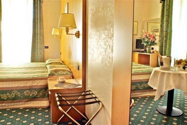 Grand Hotel Imperiale Resort & SPA - фото 2