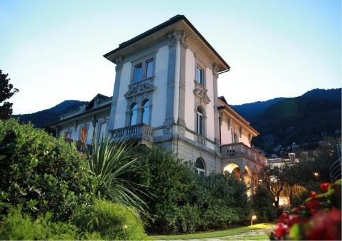 Grand Hotel Imperiale Resort & SPA - фото 22