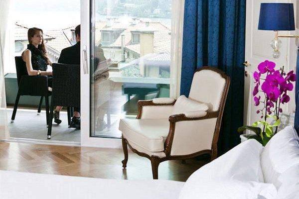 Grand Hotel Imperiale Resort & SPA - фото 4