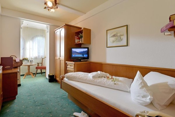 Hotel Neue Post - фото 2