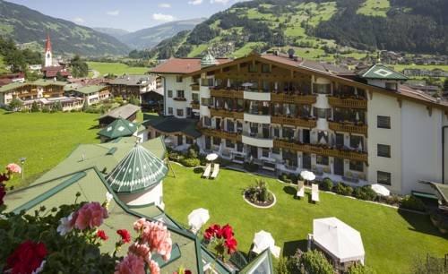 Hotel Neue Post - фото 23