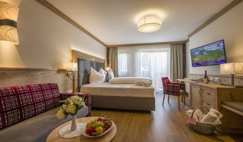 Hotel Neue Post - фото 7