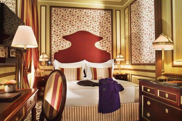 InterContinental Bordeaux Le Grand Hotel - фото 28