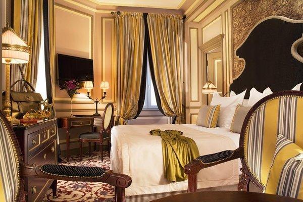 InterContinental Bordeaux Le Grand Hotel - фото 1