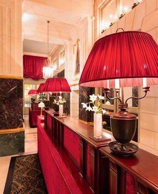InterContinental Bordeaux Le Grand Hotel - фото 11