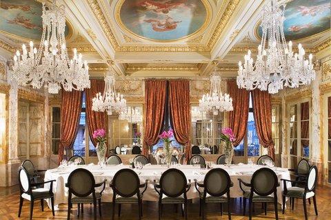 InterContinental Bordeaux Le Grand Hotel - фото 13