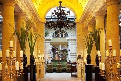 InterContinental Bordeaux Le Grand Hotel - фото 15