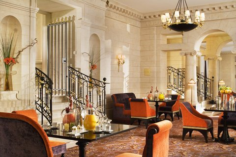 InterContinental Bordeaux Le Grand Hotel - фото 16
