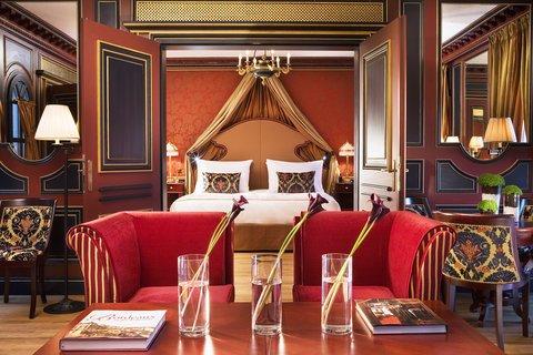 InterContinental Bordeaux Le Grand Hotel - фото 2