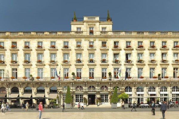 InterContinental Bordeaux Le Grand Hotel - фото 23
