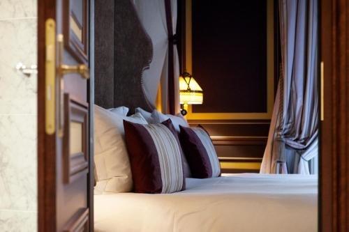 InterContinental Bordeaux Le Grand Hotel - фото 4