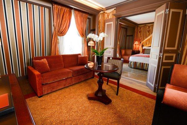 InterContinental Bordeaux Le Grand Hotel - фото 5