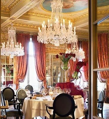 InterContinental Bordeaux Le Grand Hotel - фото 8