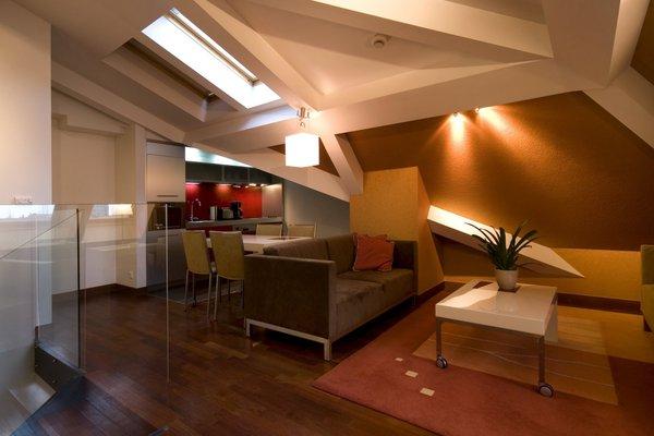 Mamaison Residence Diana - фото 18