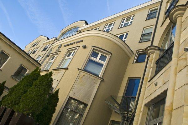 Mamaison Residence Diana - фото 22
