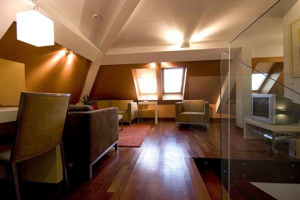 Mamaison Residence Diana - фото 3