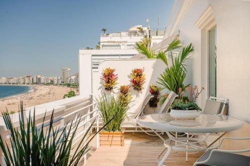 Belmond Copacabana Palace - фото 17