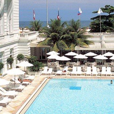 Belmond Copacabana Palace - фото 20