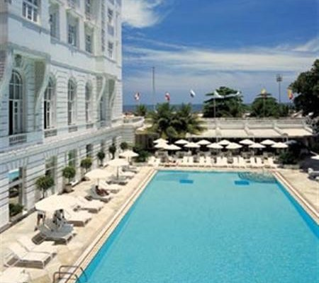 Belmond Copacabana Palace - фото 21