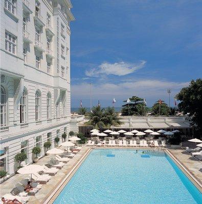 Belmond Copacabana Palace - фото 23