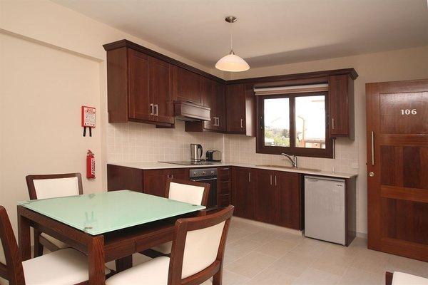 Avillion Holiday Apartments - фото 10