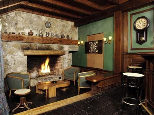 Apart Hotel La Bora - фото 10