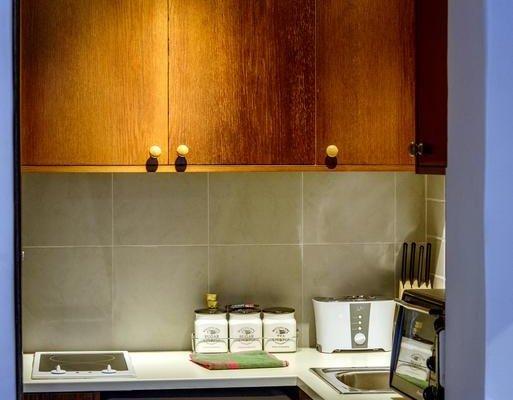 Kozakos Luxury House - фото 12