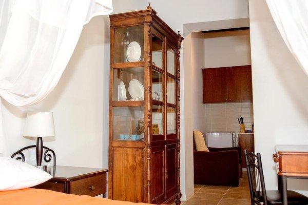 Kozakos Luxury House - фото 6