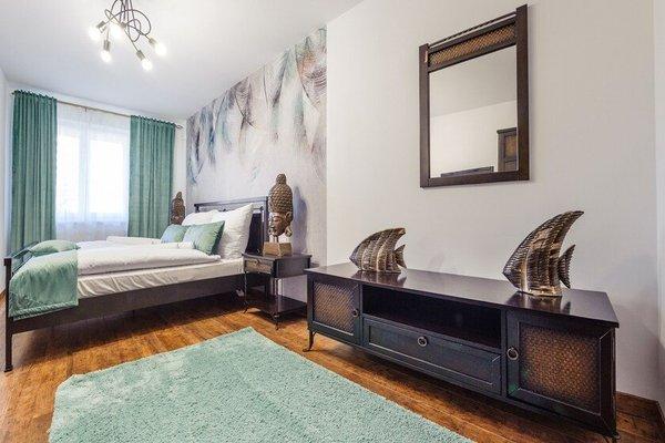 Apartamenty Sun&Snow Kasprowicza - фото 11