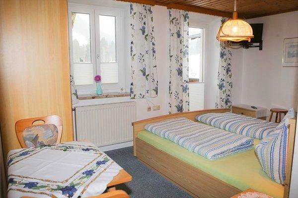 Ferienhaus Hintersee - фото 1