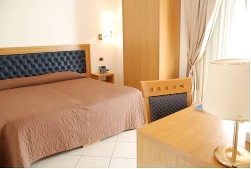 Hotel La Palma - фото 0