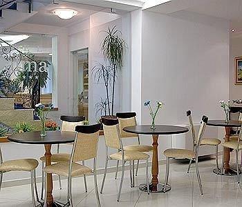 Hotel La Palma - фото 11