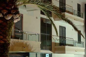 Hotel La Palma - фото 19